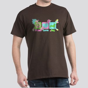 Dachshund [smooth] Dark T-Shirt
